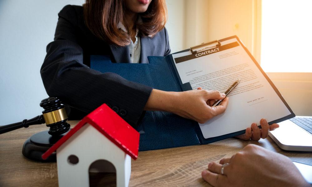 Le rôle du notaire dans le cadre d'une vente maison